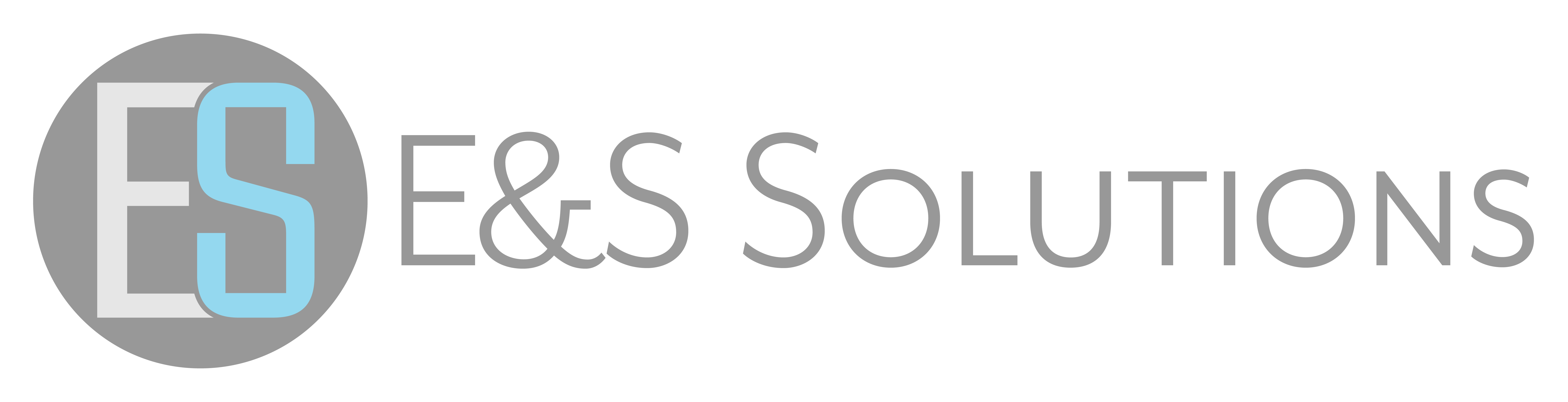 E&S Solutions Corp Logo