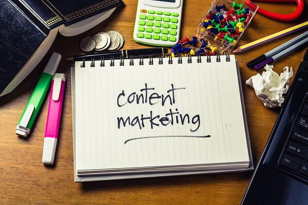 Content marketing and its role in the survival of independent resellers