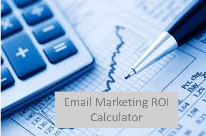 Email Marketing ROI Calculator